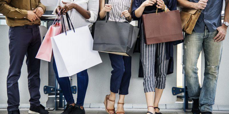 Populaire winkelsites zoals Wehkamp, Bol.com en Otto